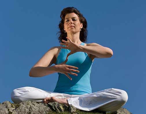 About dru yoga